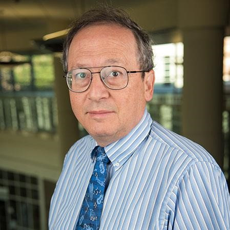 Dr. Anthony Elias