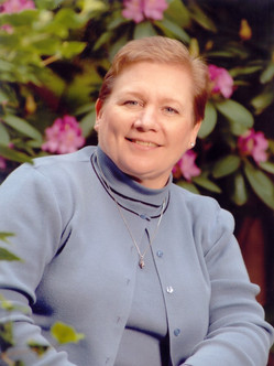 Lillie Shockney, RN