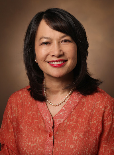 Dr. Cathy Eng