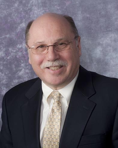 Dr. Robert Redner