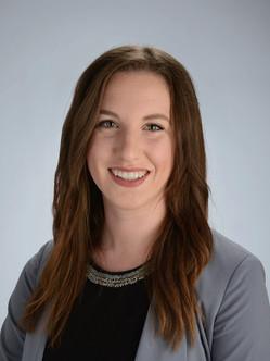 Katie Nelson, MS, CGC