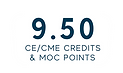 2021 ASCO Direct Highlights CME Credit and MOC Points - Medical Education Med Ed - Total Health Conferencing