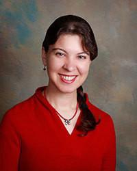 Dr. Chloe Atreya