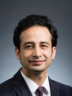 Dr. Ibrahim Sahin