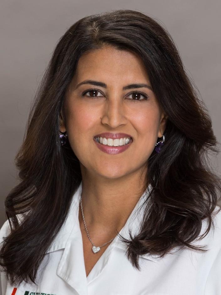 Dr. Reshma Mahtani