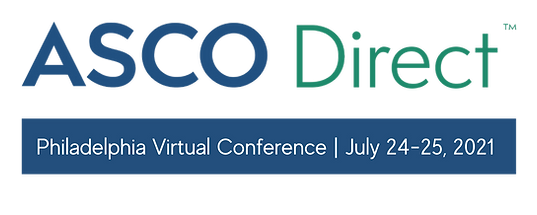 2021 ASCO Direct Highlights Philadelphia Conference - Best of ASCO - Official Licensed ASCO - Post ASCO - ASCO Review - Oncology Education  Med Ed CME MOC - Total Health Conferencing
