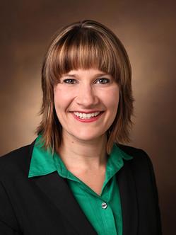 Dr. Erin Gillaspie