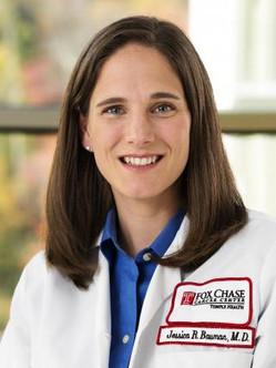 Dr. Jessica Bauman