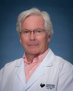 Mike McLaughlin, MD