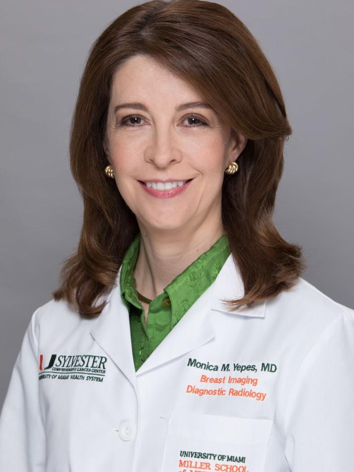 Dr. Monica Yepes