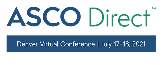 2021 ASCO Direct Highlights Denver Conference - Best of ASCO - Official Licensed ASCO - Post ASCO - ASCO Review - Oncology Education  Med Ed CME MOC - Total Health Conferencing