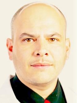 Dr. Gil Morgan