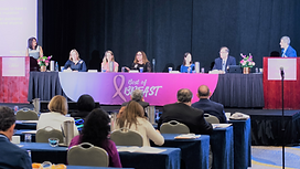 Community Multidisciplinary Cases Sponsor Exhibit Oncology Conference CME Cancer Care