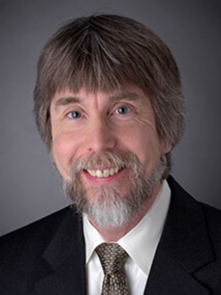 Al B. Benson, MD
