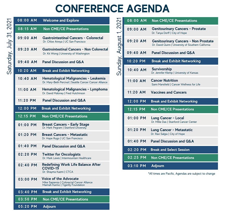 2021 ASCO Direct Highlights  San Francisco Conference Agenda - Best of ASCO - Official Licensed ASCO - Post ASCO - ASCO Review - Oncology Education  Med Ed CME MOC - Total Health Conferencing
