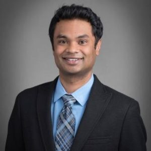Dr. Manojkumar Bupathi