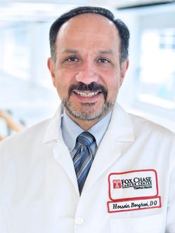 Dr. Hossein Borghaei