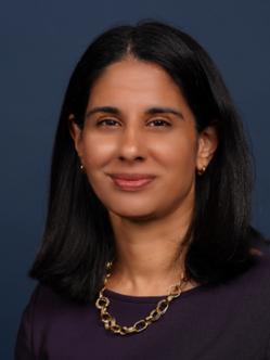 Dr. Sara Tolaney
