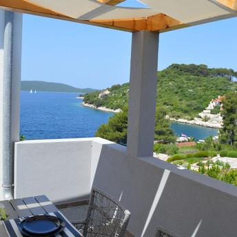 Island Apartment Zadar