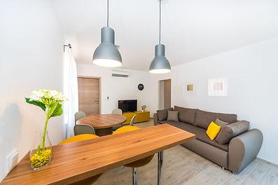 Zverinac Apartment Lapis