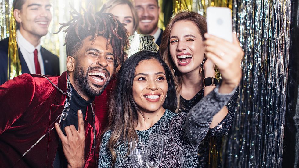 Selfie Virtuel - banner
