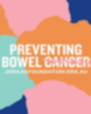 Preventing Bowel Cancer