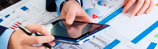 Administração, Finanças e Negócios com H