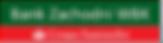 This is the logo of Bank Zachodni WBK (BZ WBK), a Polish universal bank.