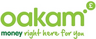 This is the logo of Oakam Ltd. Oakam provides a solution to financial exclusion. To increase efficiency, the company combines an omni-channel presence with a local retail network. As a result, they make accessing credit more convenient and rewarding, opening up new opportunities for thousands of customers across the UK. Click to be redirected to Oakam's website.