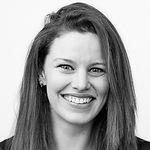 Headshot of Aliza Landes, VP Business Development EMEA at Celsius Network.