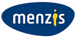 This is the logo of Menzis, a healthcare company with approximately 2 million insured customers and the fourth largest health insurer in the Netherlands.