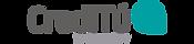 Logo of CrediTú: tu crédito hipotecario.