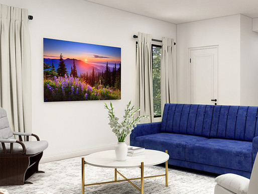 How to Choose the Perfect Wall Art For Your House