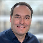 Headshot of Martijn Opgenoort, Business Change Manager, Financial Services at Centraal Beheer.