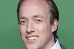 This is Joost Brouwer, Director of Product Management at New10 and one of the key speakers at the conference LendingUP!