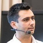 Headshot of Štěpán Kouba, Open Banking IT Lead at Česká spořitelna.
