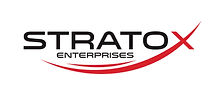 This is the logo of Stratox Enterprises, an IT and business consulting firm focused on complete business process implementations of cash loan and mortgage products.