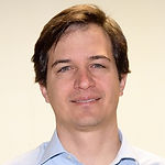 This is a headshot of of Mateo Rodríguez-Braun, Products Director at Openbank.