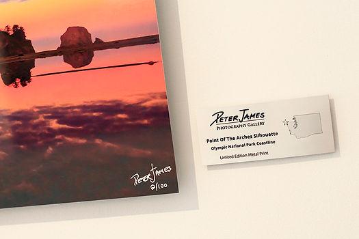 Fine Art Nature Landscape Photography Limited Edition
