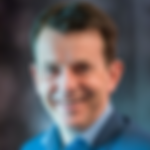 Headshot of Maarten Timmers, Head of Customer Experience at Florius