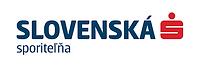 Logo of Slovenská sporiteľňa, the largest commercial bank in Slovakia.