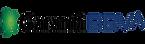 Logo of Garanti BBVA.