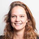 This is a headshot of Eva Noordhoek, Lead Business Development at Colibri Hypotheken.