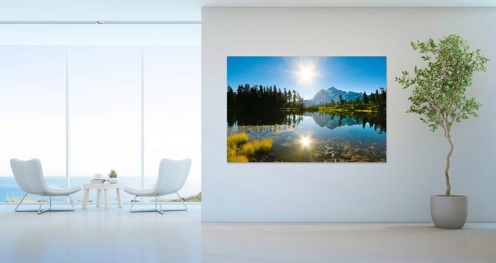 Luxury Home Livingroom