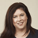 Headshot of Melissa Christy, Lending Product Lead at 86 400