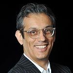 Headshot of Marcelo Victoria, Head Lending Journeys at Credit Suisse.