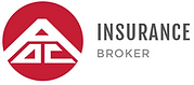 This is the logo of AOC insurance broker, an independent international health insurance comparator.