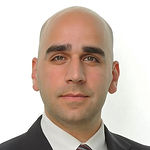Headshot of Ghaleb El Masri, COO & Head of Health Insurance at NN Romania.