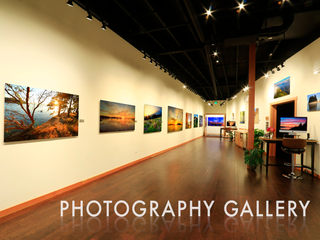 Peter James Photography Gallery - Washington State landscape pictures