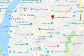 Prague-map-Hotel-KINGS-COURT-Smartgage-e